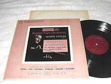 "Fiedler/Boston ""Waltzing w/ Waldteufel+Strauss Polkas"" 1950's LP,VG+,RCA,LM-1226"