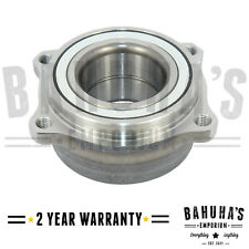REAR WHEEL BEARING FOR MERCEDES-BENZ E CLASS W211 S211 W212 S212 2002-ONWARDS