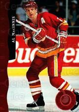 1993-94 Parkhurst Don Cherrys Playoff Heroes #3 Al MacInnis
