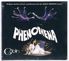 GOBLIN PHENOMENA OST CD SIGILLATO!!