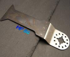Für Fein Multimaster Bosch 1 X 40mm E Cut Sägeblatt (86)
