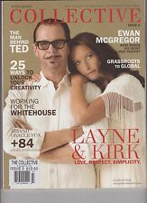Renegade COLLECTIVE UK FASHION MAGAZINE ISSUE 3 2013, LAYNE & KIRK LOVE. RESPECT