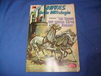 Mejores Revistas JOYAS de la Mitologia Spanish Comic Book #233 1973 /j4