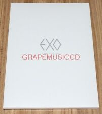 EXO 2017 SEASON'S GREETINGS OFFICIAL POSTCARD SET NEW