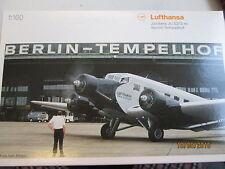 Modell-Propellerflugzeuge von Junkers