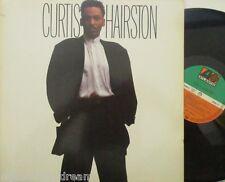 CURTIS HAIRSTON - Self Titled ~ VINYL LP GERMAN PRESS