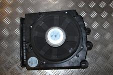 BMW 5er E60 E61 & LCI 6er E63 HIFI Zentralbass Box Lautsprecher links 9143141