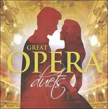 Opera Classical Compilation Music CDs & DVDs