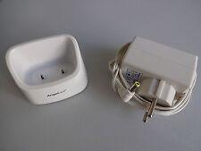Angelcare AC 401 AC 420 D - Netzteil + Ladeschale für Empfänger und Sender