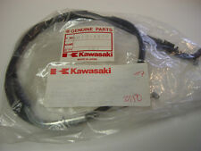 Gaszug Öffner   ZX6  Kawasaki Neu Orginal  siehe Übersicht           54012-1508