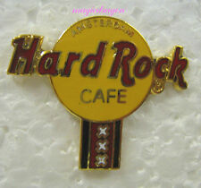 Music Collectable Hard Rock Café Badges