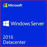 Windows Server 2016 Data Center 16 Core 2 CPU | 50 User Cal's initial License