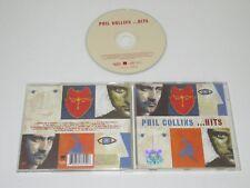 PHIL COLLINS/HITS(WEA 3984-23795-2) CD ALBUM