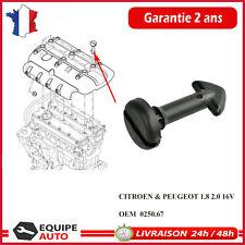 Clips Fixation Cache Moteur Peugeot 207 307 407 607 807 Citroen C4 1.8 2.0 16V
