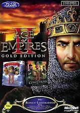 Age of Empires 2 - Gold Edition 2.0 (DVD-Verpacku... | Game | Zustand akzeptabel
