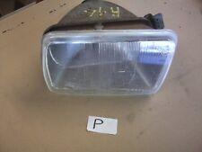 Renault 14 front L/H headlamp unit  Cibie..LHD.  1300+Citroen parts in shop