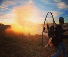 Ppg Smoke - Paramotor Smoke Display System for incredible effect while you fly!