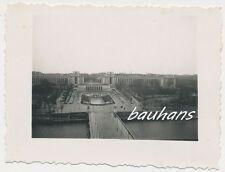 Foto Frankreich Paris - 1940  2.WK  (a17)