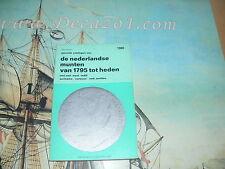 Mevius:1980  Speciale catalogus van de nederlandse munten van 1795 tot heden
