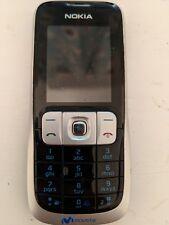 Nokia 2630 - Black Mobile Phone - Spares & Repairs