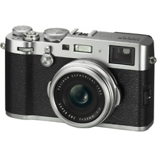 Fujifilm Finepix X100f plata poco usado