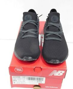 New Balance Fresh Foam Cruz Decon Men's Running Shoes, Black, 8.5 US