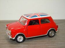 Morris Mini Cooper S MK-I - Tomica Dandy F22 Japan 1:43 *32985