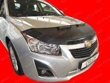 Bra para Chevrolet Cruze año 2009 hasta 2016 desprendimiento protección Haubenbra Tuning