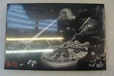 Star Wars Risk:The Black Series Board Game