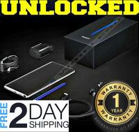 Samsung Galaxy NOTE 10 PLUS AURA BLACK N975U1 256GB (FACTORY UNLOCKED) ❖O/B❖w