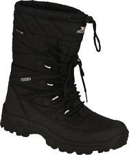 Trespass Yetti Mens Waterproof Winter Snow Shoes Boots Size UK 11 EU 45