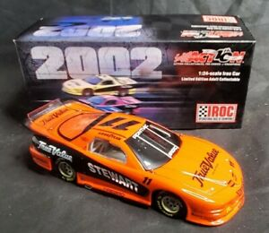 TONY STEWART 2001 IROC TRUE VALUE FIREBIRD XTREME 1/24 ACTION DIECAST 1 of 8,456