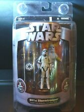 STAR WARS 501ST STORMTROOPER 2006 SAN DIEGO COMIC CON SDCC NEW ACTION FIGURE