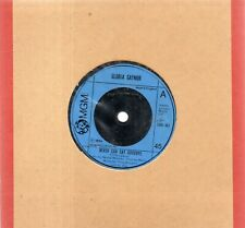 "GLORIA GAYNOR - NEVER CAN SAY GOODBYE (1974 7"" single)"
