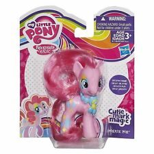 Mon petit poney Expression figures 3 variations Pinkie Pie Rareté /& Songbird