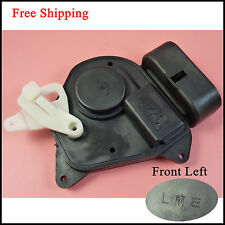 Central Front Left Electric Power Door Lock Unlock Actuator for TOYOTA COROLLA