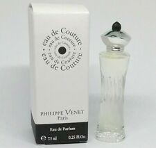 EAU DE COUTURE von Philippe Venet 7,5 ml edp OVP