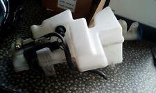 Wischwasserbehälter Behälter Pumpen Scheinwerfer VW Touran 1T 1T0955453C #20 /a*