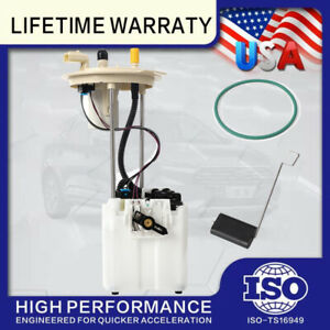 E2545M Electric Fuel Pump Assembly P76468M For Ford F150 5.4/4.6L 2011-2014 3.7L