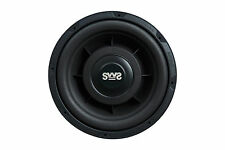 """Earthquake Sound SWS-10X 10"""" 400W 4Ohm High Performance Shallow Subwoofer"""