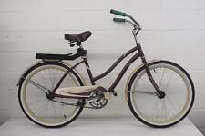 Huffy Cranbrook Women's Cruiser Bike w/Rear Rack Satisfaction Guaranteed LOOK