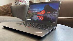 Lenovo ThinkPad X13 gen 1 (1TB SSD, 16GB)