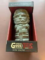 Game of Thrones Jon Snow 17 oz. Geeki Tikis Mug