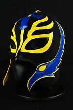 REY MISTERIO BLACK Kid Mask Mexican Wrestling Mask Lucha Libre Luchador Costume
