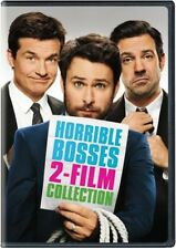 Horrible Bosses Collection [New DVD] 2 Pack, Eco Amaray Case