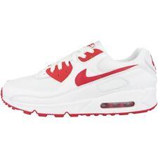 Nike Air Max 90 Zapatillas de Ocio para Hombre Deporte con Cordones CT1028-101