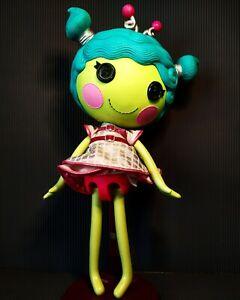 Lalaloopsy. Large Doll.Haley Galaxy