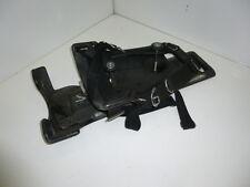 Rückentragegestell, 2 x 7L,  Taucherflasche,  LTG 2800 , Dräger