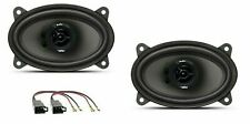 AUDIODESIGN BY IMPACT PH 915P KIT 2 CASSE ALTOPARLANTI OVALI IVECO DAILY 99> ANT