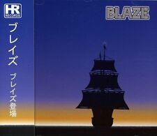 Blaze - Blaze [New CD]